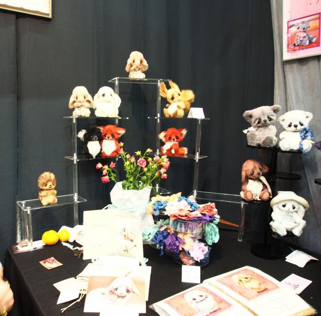 выставка 2013