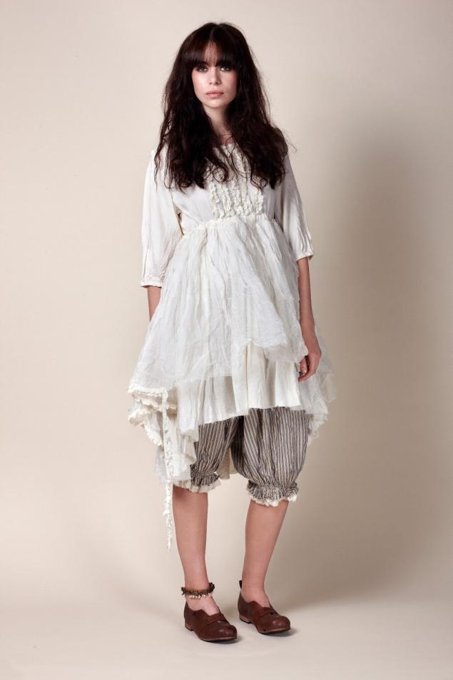 Фантазия одежды