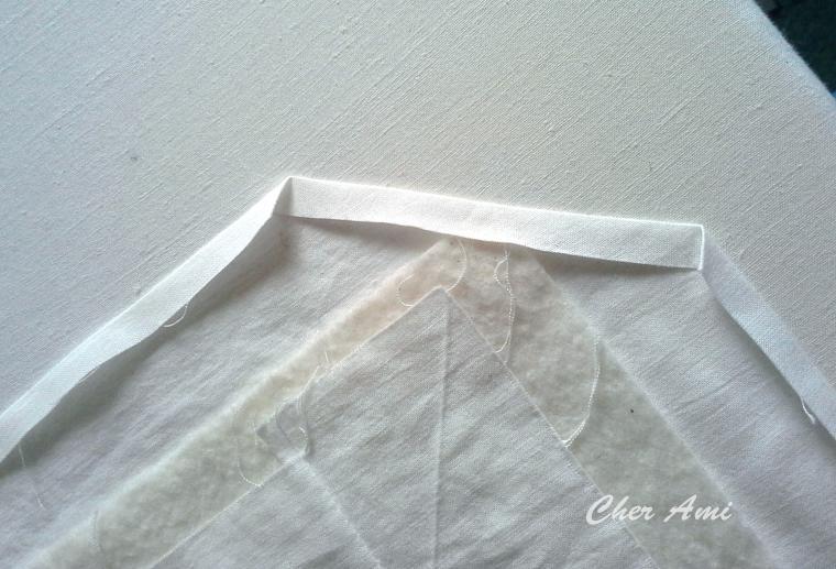 Мастер-класс: шьем несложное лоскутное одеяло, фото № 19
