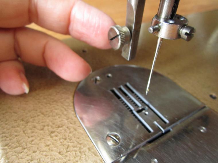 Вышивки сделанные на швейной машинке