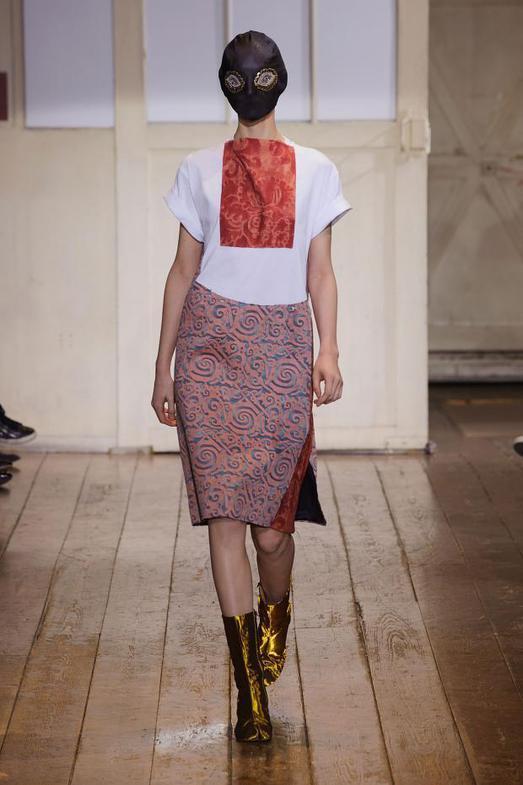 Maison Martin Margiela Haute Couture весна-лето 2014, фото № 2