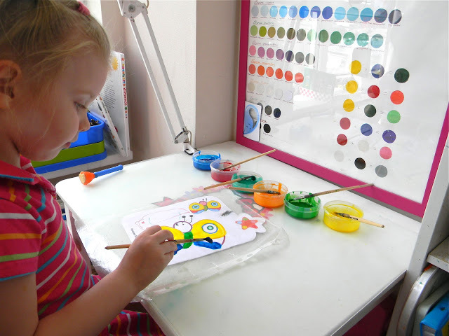 crafts with your kids
