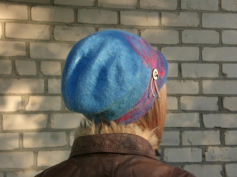 шапочка, шапка для девушки