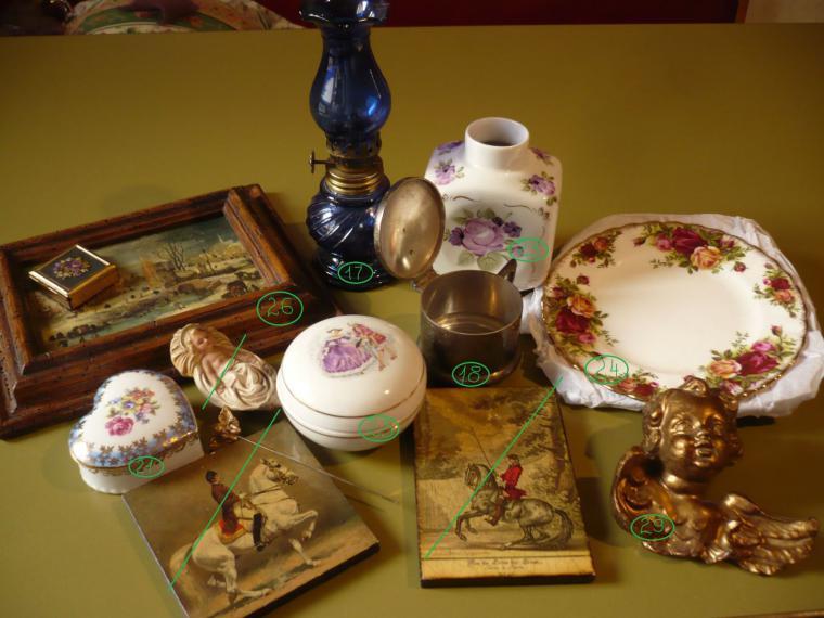 анонс, фарфор, лампа, ангел, тарелки, старинное, антиквариат, винтаж, стиль