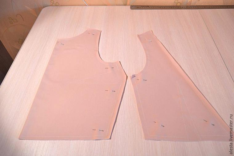 Сшить платье от кутюр своими руками 8682