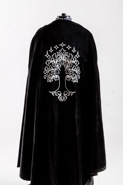 толкин, авторская вышивка
