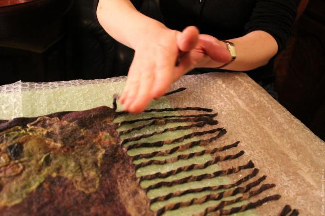 Как сделать красивые кисти, фото № 13