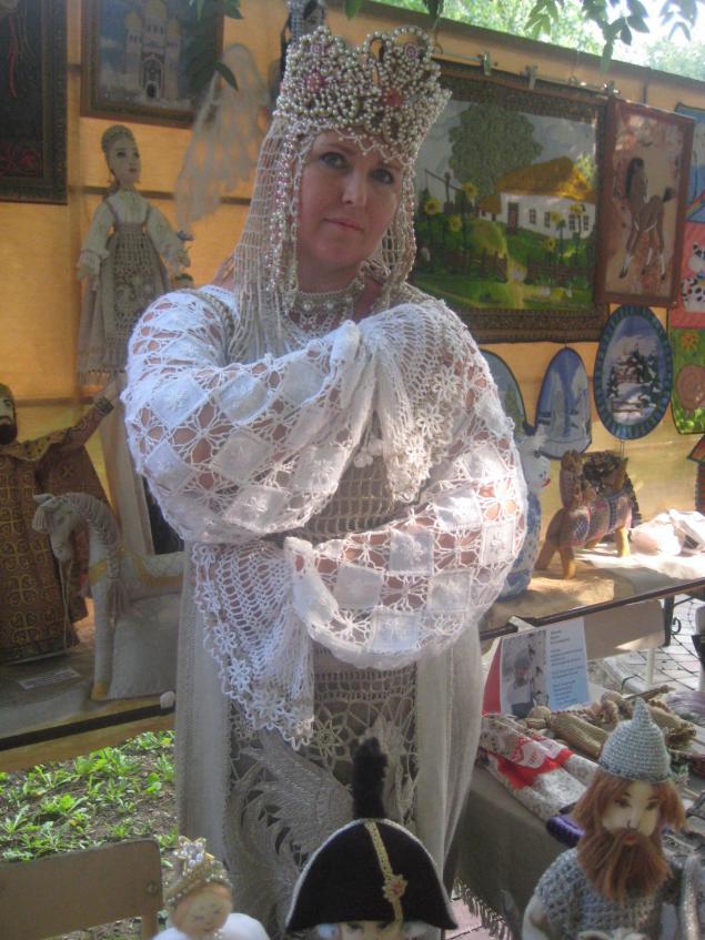 Международный фестиваль славянской культуры. Славянск-на- Кубани 2013., фото № 10