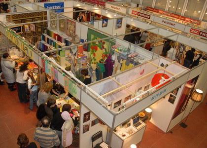 формула рукоделия, формы для мыла, выставка, выставка-продажа