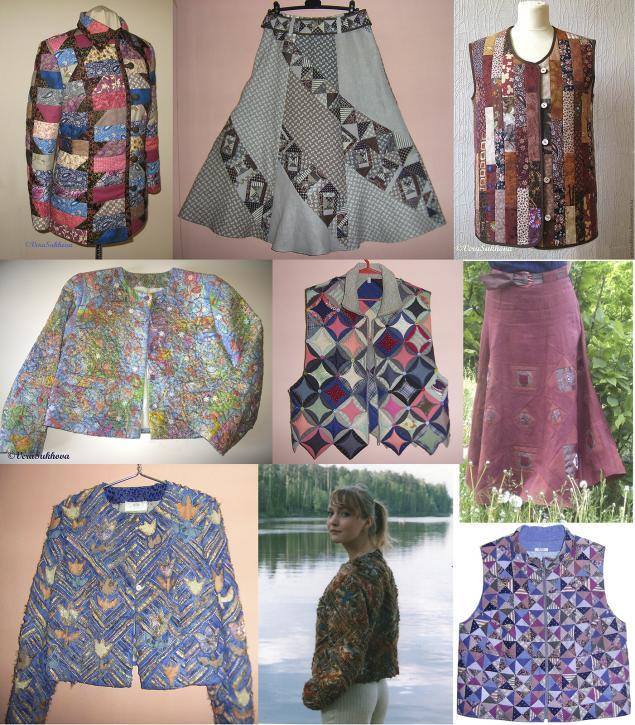 лоскутная одежда, лоскутная техника, лоскутная куртка, лоскутный жакет, лоскутный жилет, лоскутная юбка, одежда пэчворк, юбка пэчворк, жилет, жилет пэчворк, куртка, куртка пэчворк, печворк, лоскутное шитье, вера сухова, стеганка, лоскутная курточка, мастер-класс, пошив одежды пэчворк