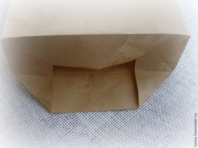 крафт-пакет, псков