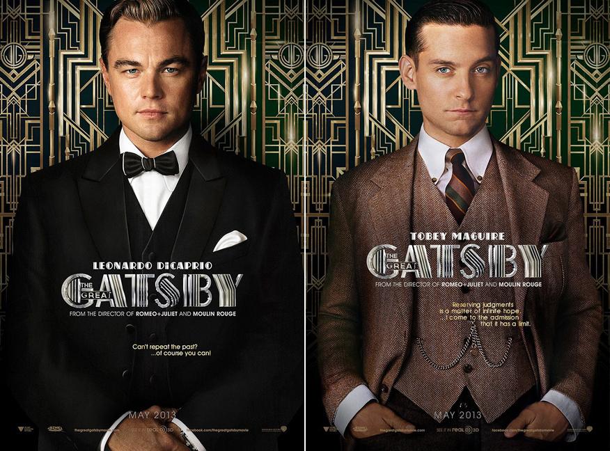 dear abby great gatsby