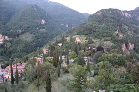Итальянские приключения. Продолжение отчета о творческой валятельной поездке в июне 2013 г., фото № 27