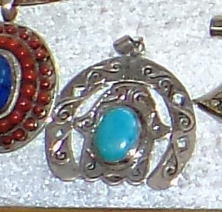 символ, берберские украшения