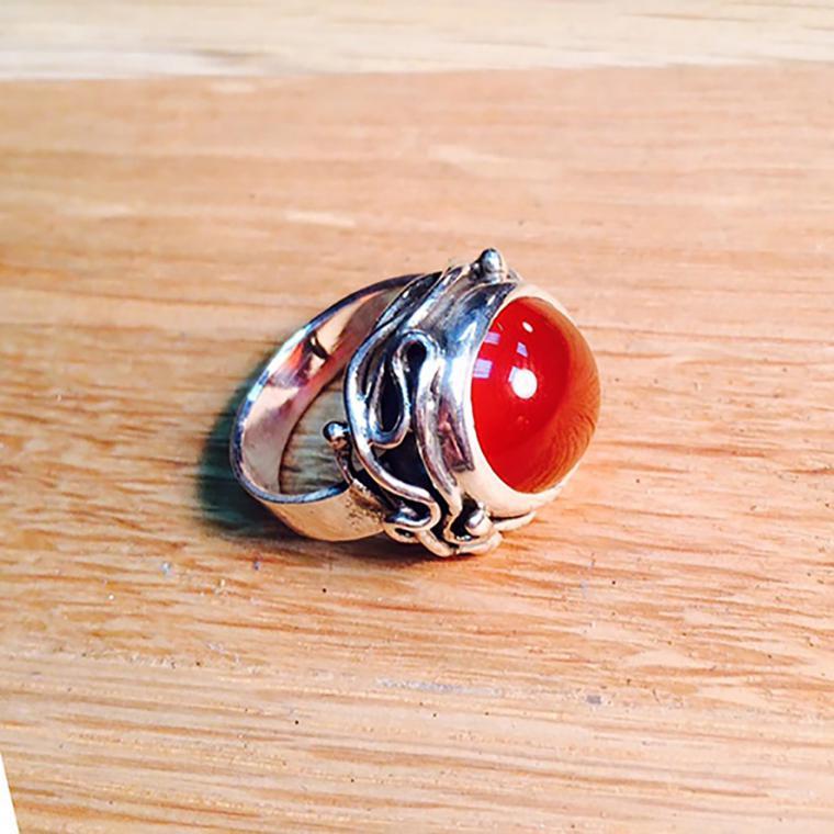 изготовление кольца, мастерская металлофон
