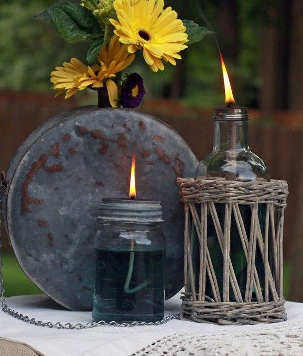 баночка для крема, декор свадьбы