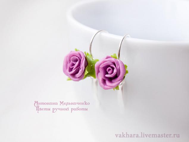 подарок, цветы в подарок
