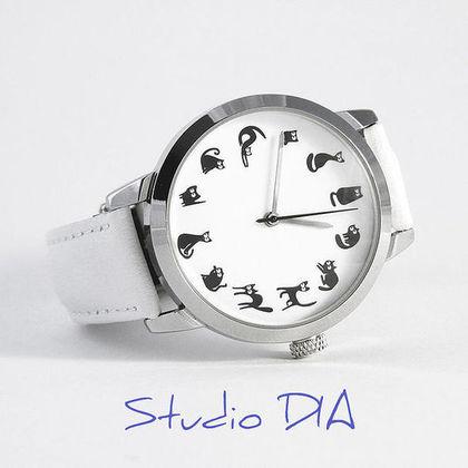наручные часы, подарок любимой, стильные украшения