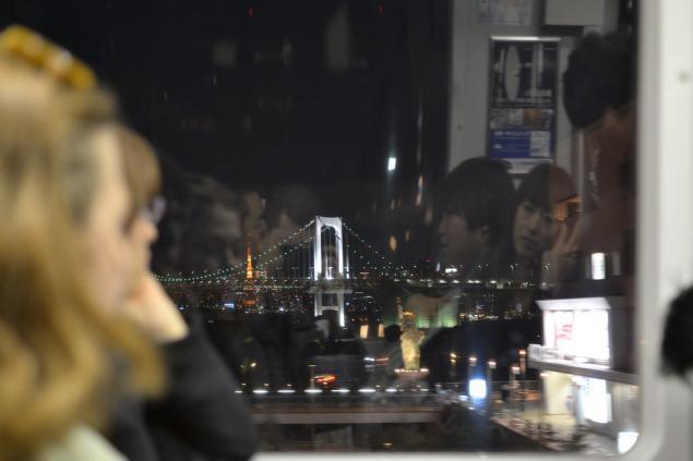 Дикий забег по Токио. День третий. Одайба., фото № 82