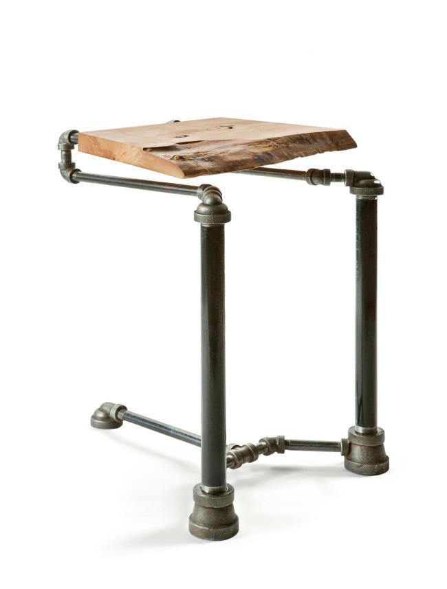 Мебель из труб водопроводных своими руками