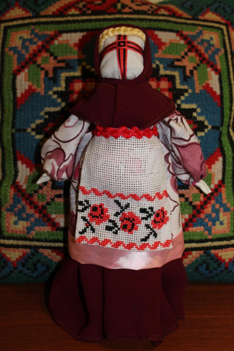 символ, славянские традиции, связь поколений