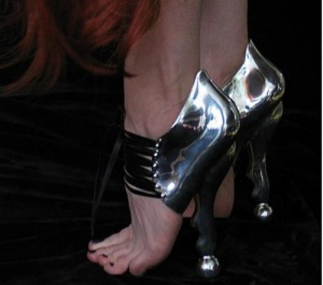 Производители обуви в ростове на дону