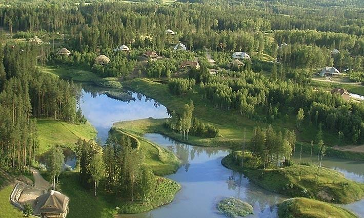 эко-поселение