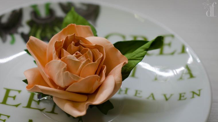 фоамиран, цветы ручной работы, пион из фоамирана, пион мк, анемон из фоамирана