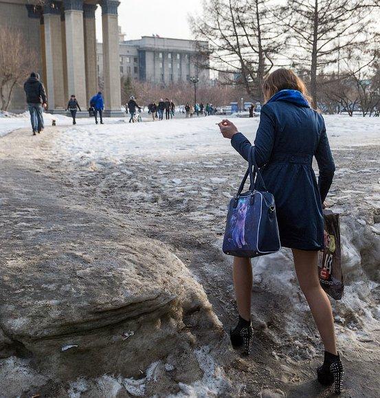 Что носить зимой, или Снимите это немедленно, фото № 5