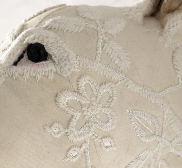 текстильное чучело