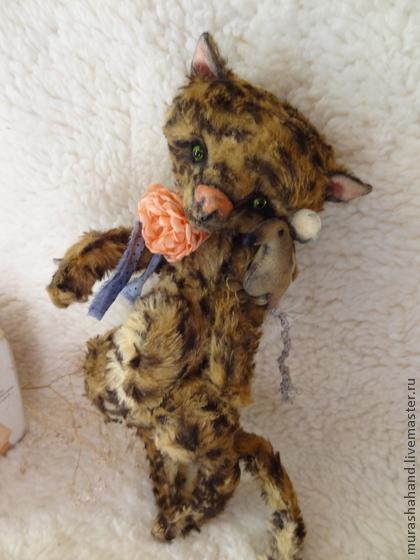 Аукцион на Тедди котю, фото № 2