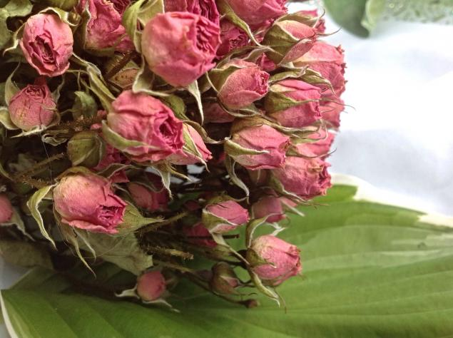 цветы для украшений