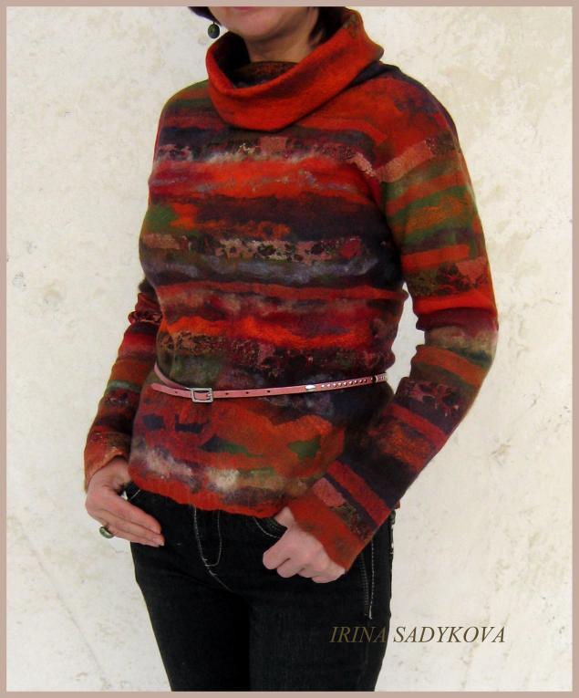 свитер, челябинск