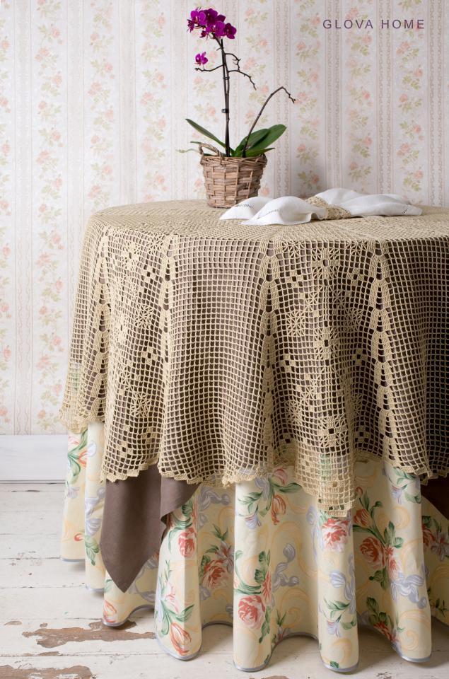 столовый текстиль, подарок на свадьбу