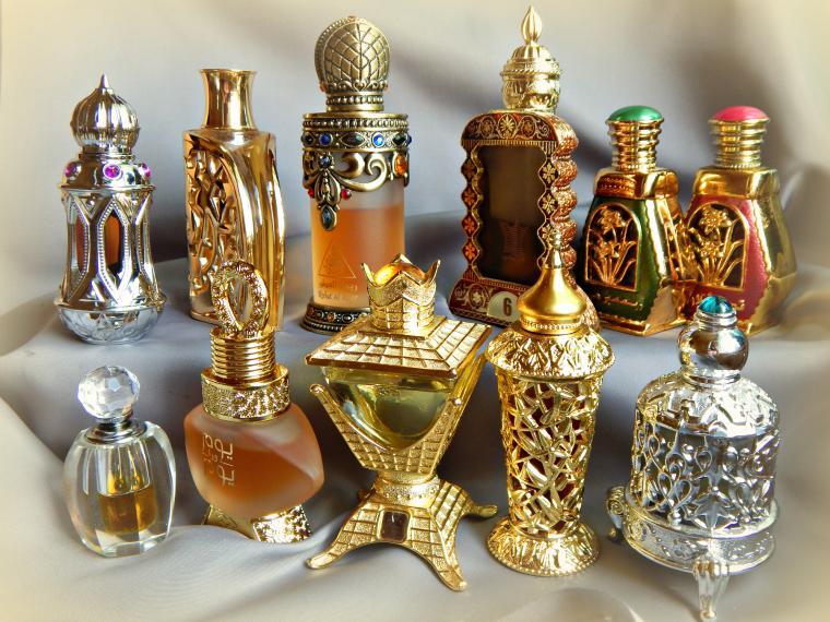 небесное арабские духи коллекции фото чай самовара