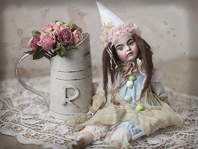 куклы, фарфоровая кукла, куркино