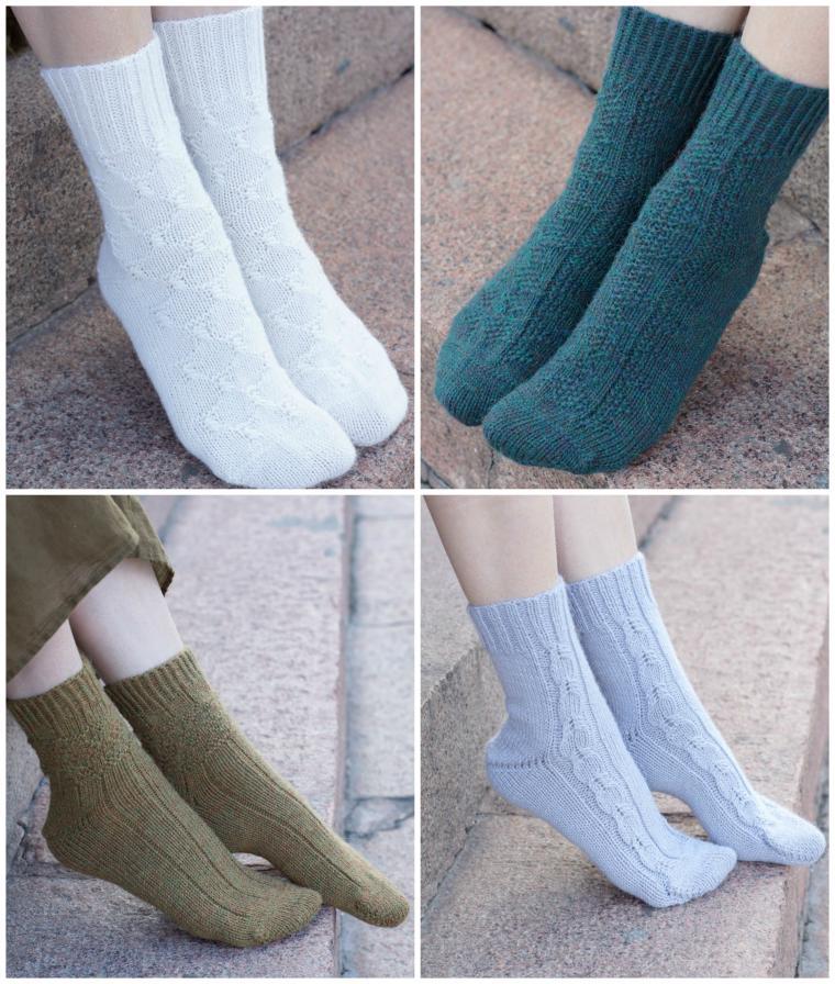 новости, носки, новые модели