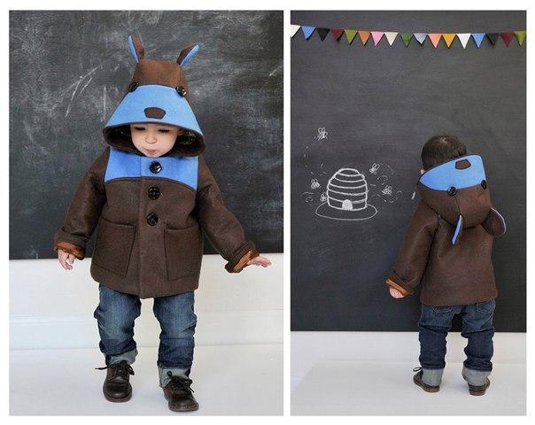 детская мода от Little Goodall, фото № 10