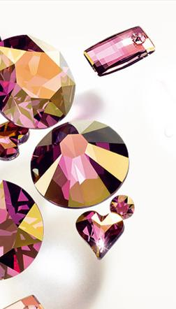 кристаллы swarovski