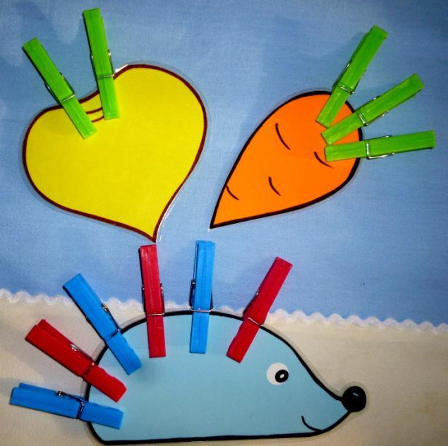 Пальчиковые куклы из бумаги своими руками