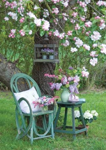 Я в саду! Заходите!, фото № 59