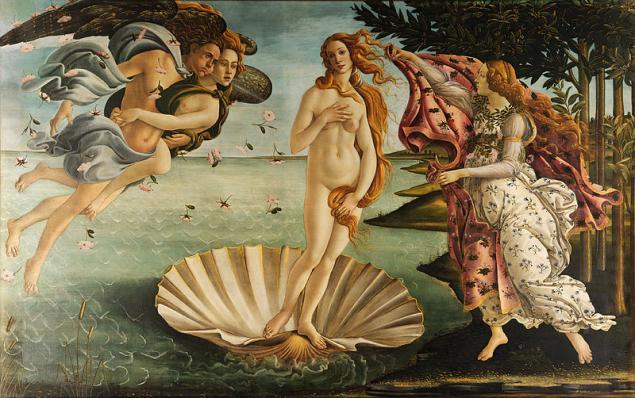 картинка венеры богини