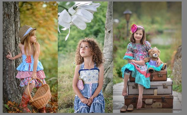 бохо шик, детская одежда купить, мода для девочек