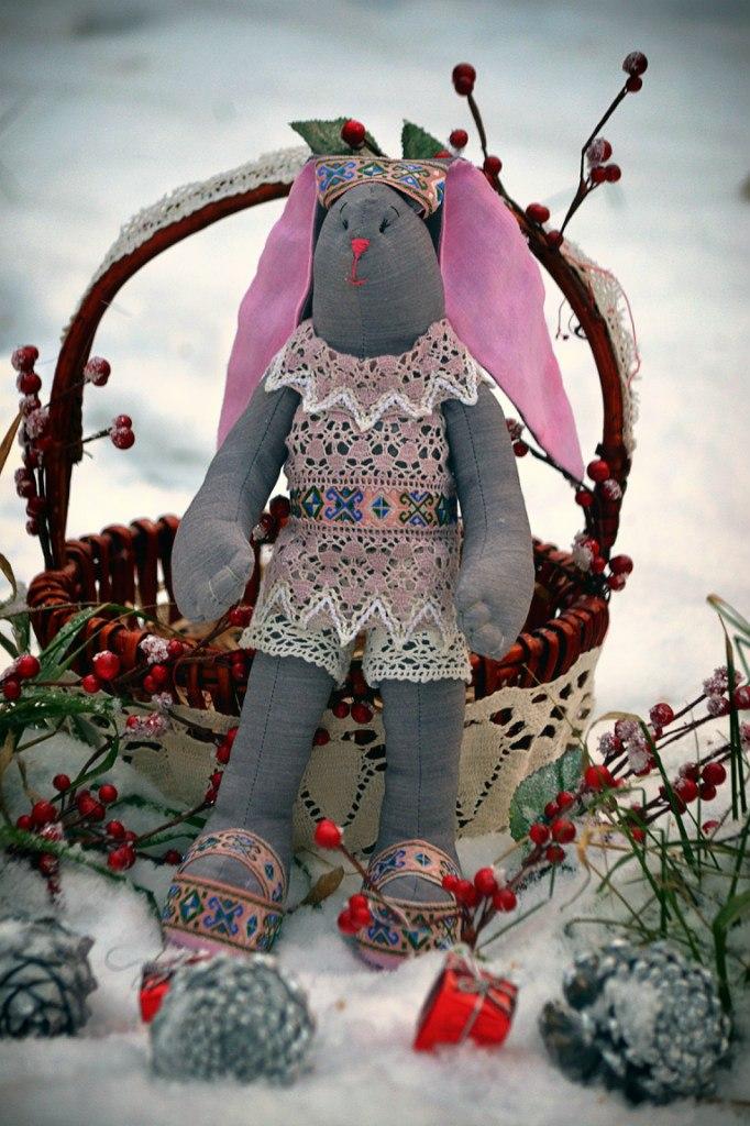 милые игрушки, коллекционная кукла