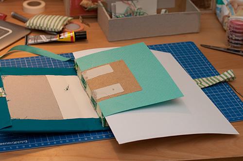 Как делать блокнот своими руками фото 221