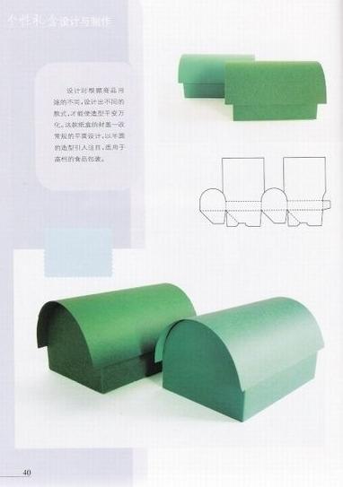Коробочки для небольшого подарка (подборка из 7 штук) .