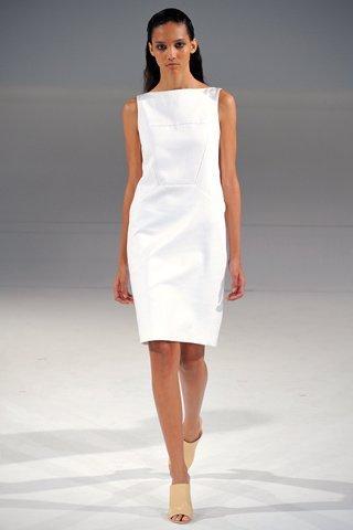 модные тренды весна-2012