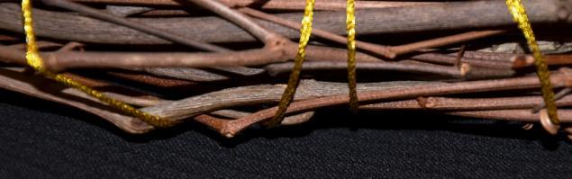 Схема очень проста: вязание по