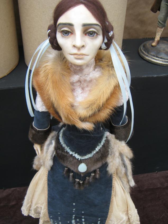 кукла года