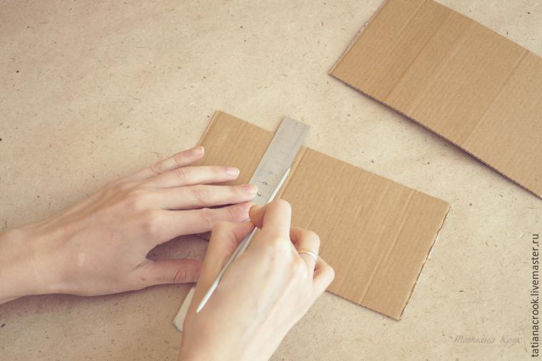 упаковка изделия